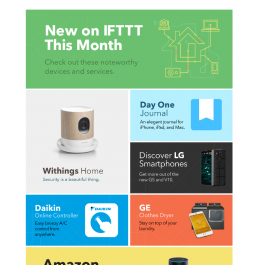 Beautiful Email Newsletters - Beautiful Email Newsletters